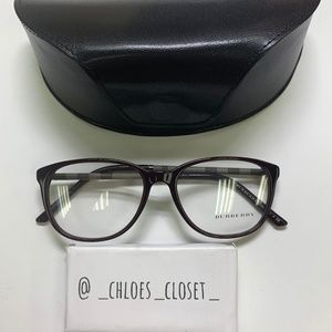 🕶️Burberry B2112 Eyeglasses/1015/VT239🕶️